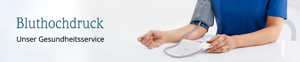 Bluthochdruck | Avena