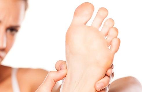 Diabetisches Fußsyndrom | Avena