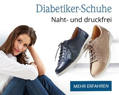 Diabetiker-Schuhe | Avena