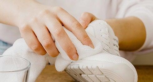 Schuhpflege | Avena