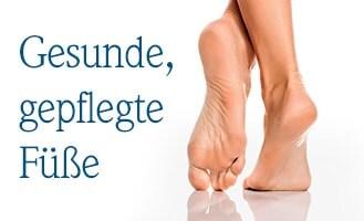 Gepflegte, gesunde Füße | Avena