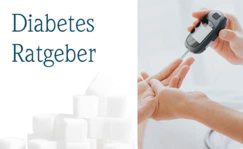 Diabetes-Ratgeber | Avena