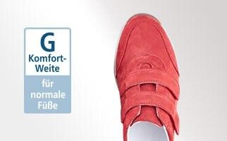Schuhweite G | Avena
