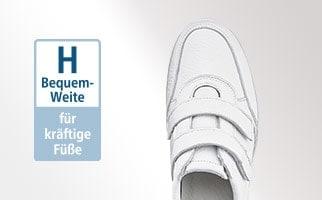 Schuhweite H | Avena