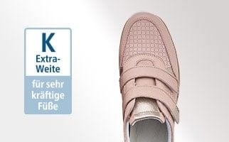 Schuhweite K | Avena