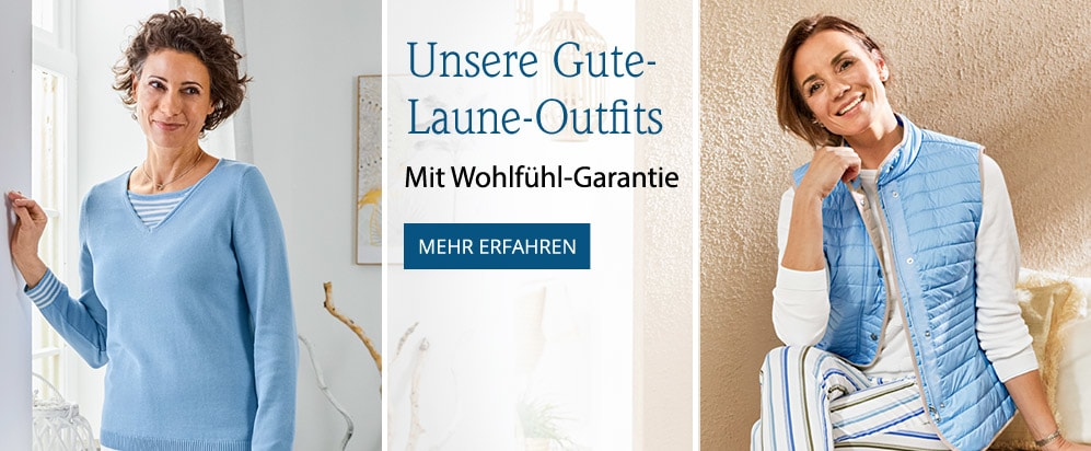 Gute-Laune-Outfits | Avena