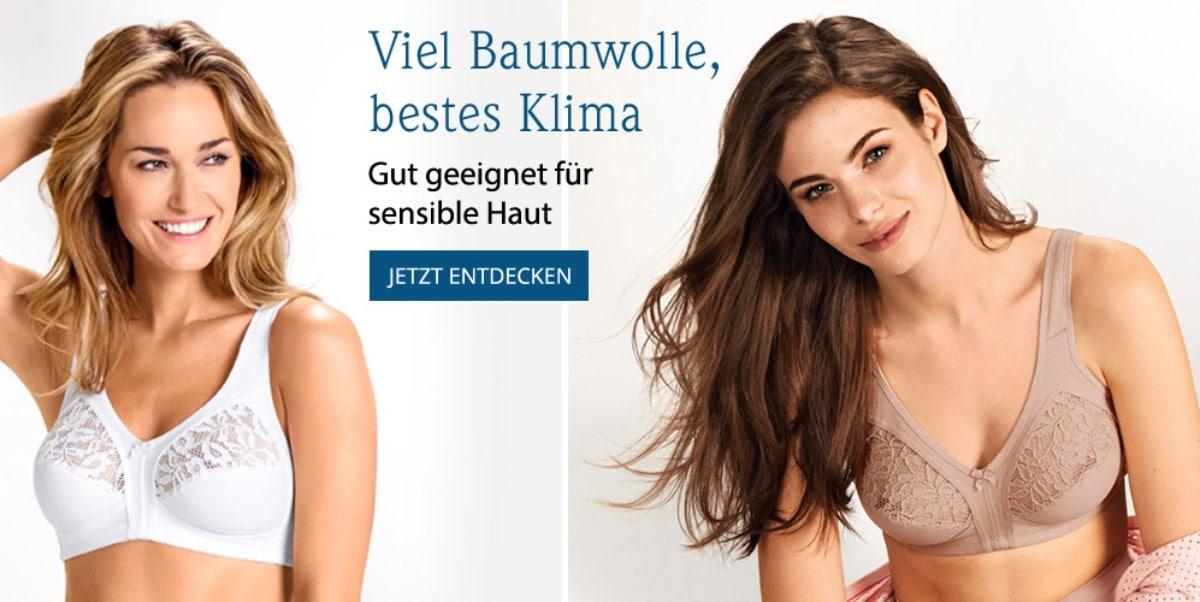 Baumwoll-BH-perfekte-Form | Avena