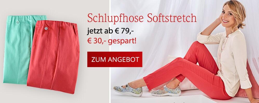 Schlupfhose Softstretch | Avena