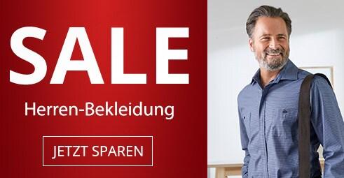 Sale Herren-Bekleidung   Avena