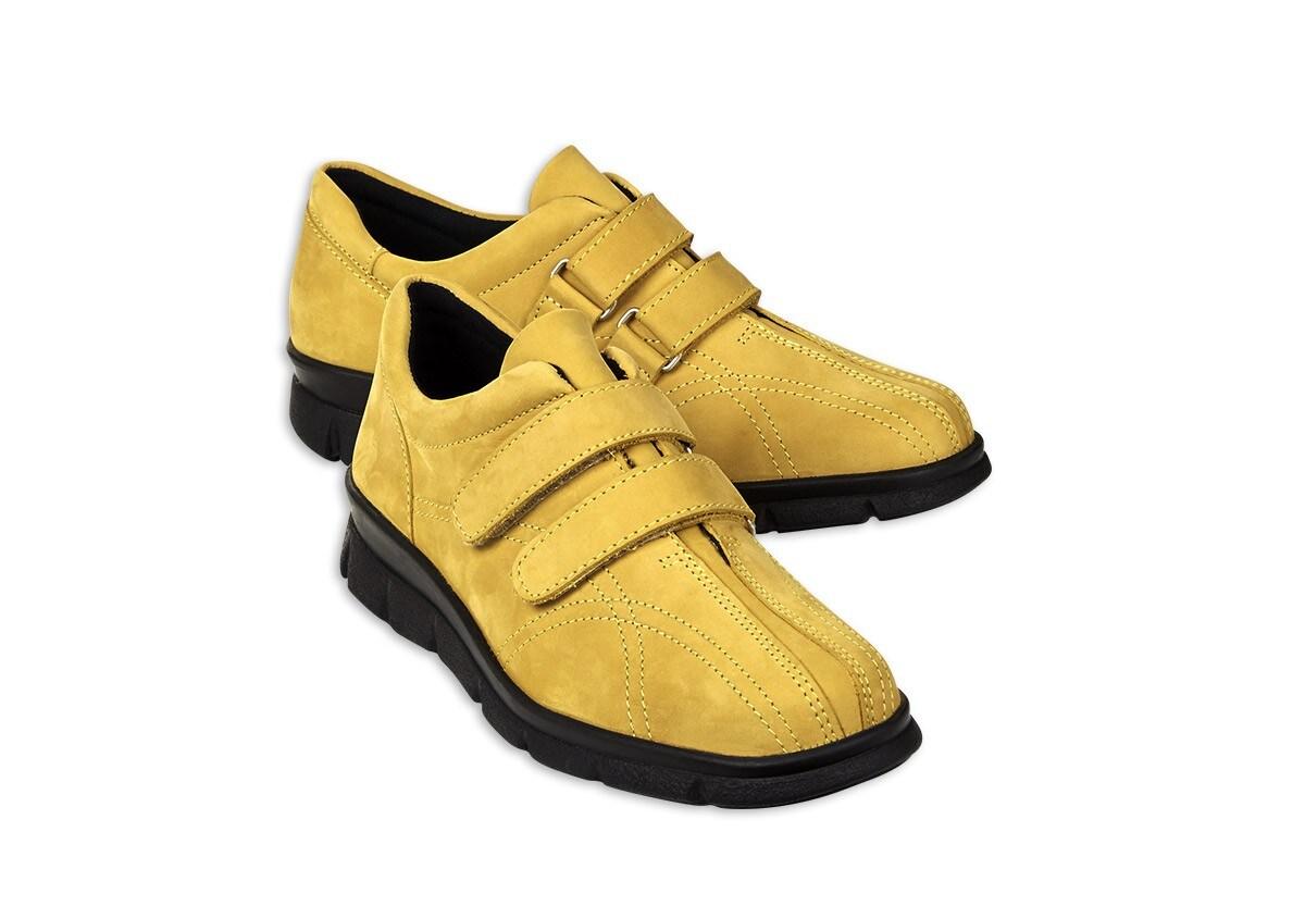 Schuhe für Einlagen | Avena