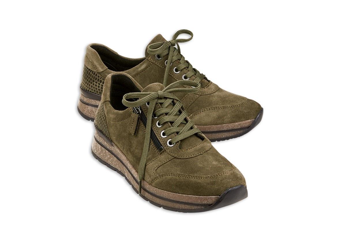 Hallux-Sneaker | Avena