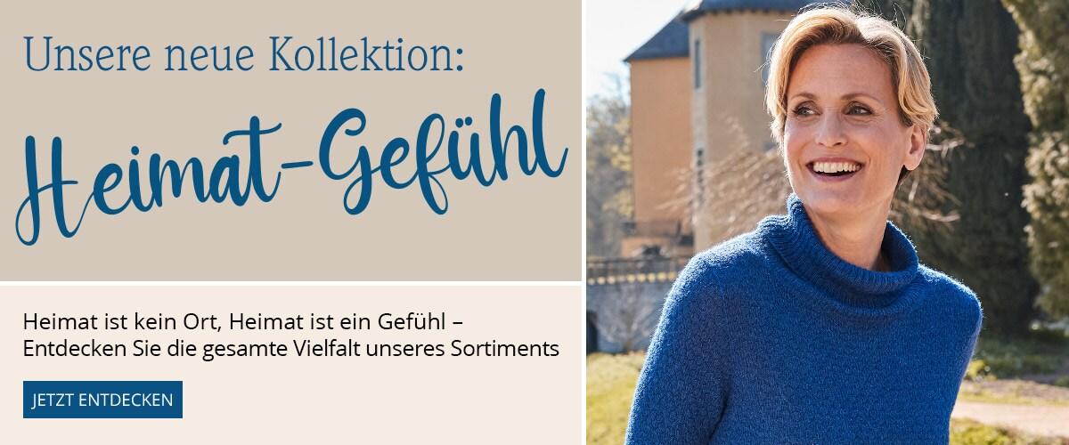 Heimat-Gefühl-Kollektion | Avena