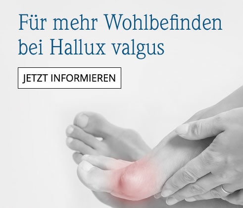 Hallux-Ratgeber | Avena
