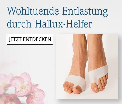 Hallux Helfer | Avena