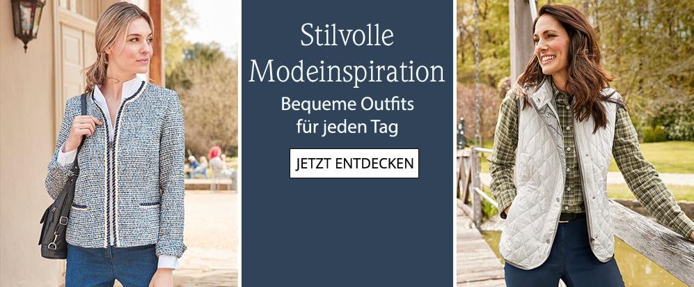 Stilvolle Modeinspiration | Avena