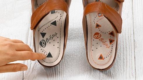 Magnet-Fußbetten | Avena