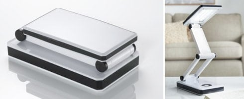 LED-Tisch-/Standlampe   Avena