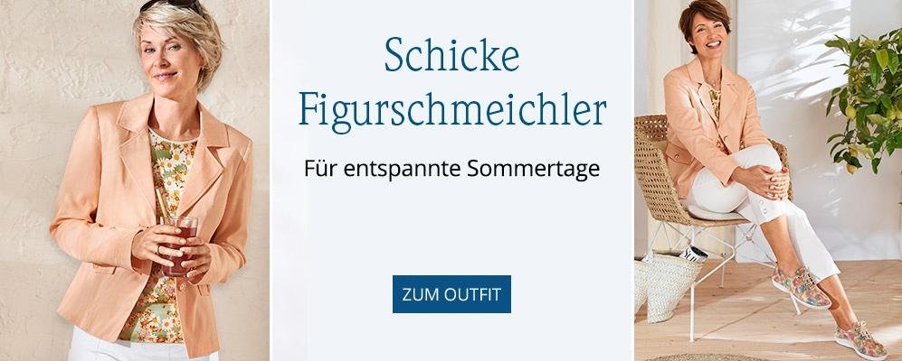 Schicke Figurschmeichler |Avena