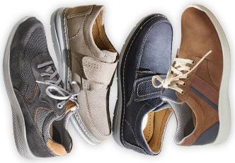 Einlagen-Schuhe Herren | Avena