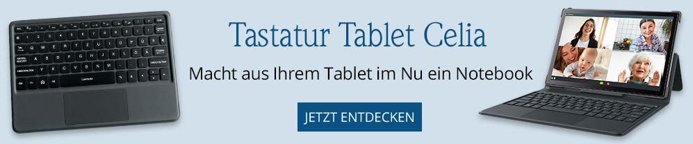 Tastatur Tablet Celia   Avena