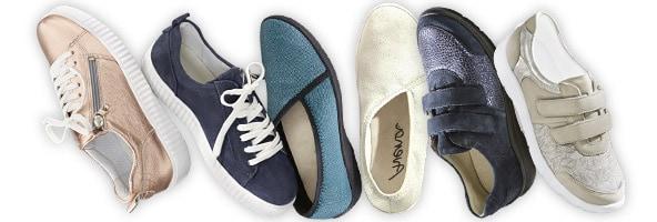 Schuhe in Weite H: modisch mit bequemen Details | Avena