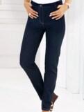 Jeans-Schlupfhose