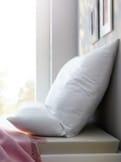 Schlaf- Lese- und Nackenstützkissen