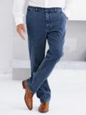 Jersey-Jeans Herren