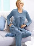 Thermofit-Freizeit- und Schlafanzug