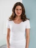 Soft-Shirt 1/4-Arm Balance