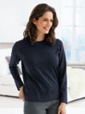 Merino-Pullover First Class