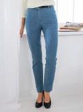 Damen-Komfortbund-Jeans