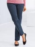 Die perfekte Jeans lang