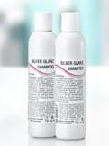 Silber-Glanz-Shampoo 2er Pack