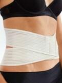 3in1-Rückenstützgürtel Gelpack