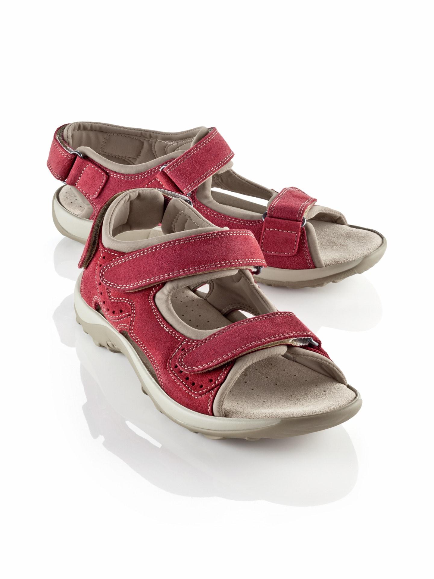 damen klepper trekking sandale im online shop bestellen. Black Bedroom Furniture Sets. Home Design Ideas