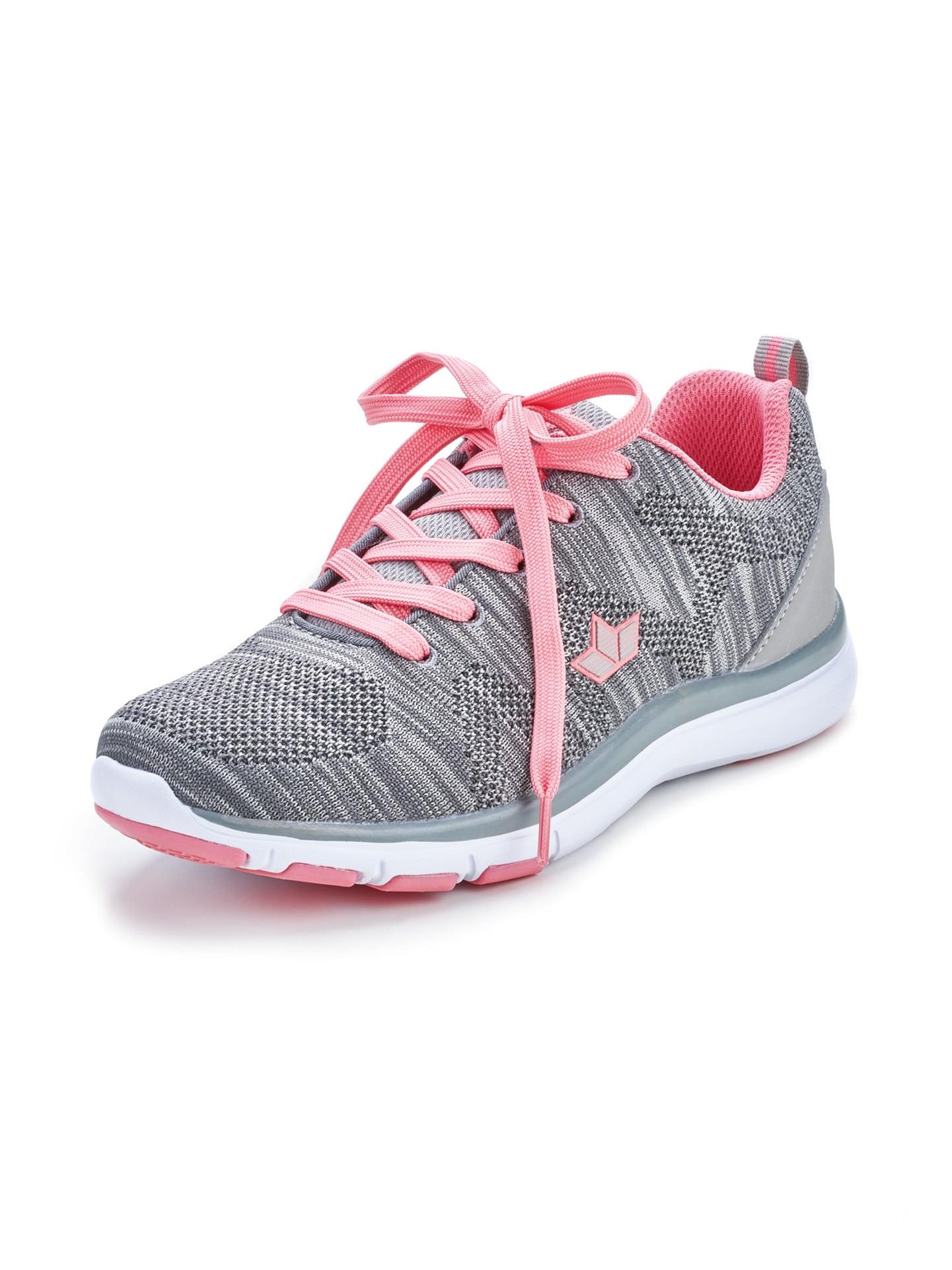 Avena Damen Ultra-Leicht-Sneaker Grau 45-7243-7
