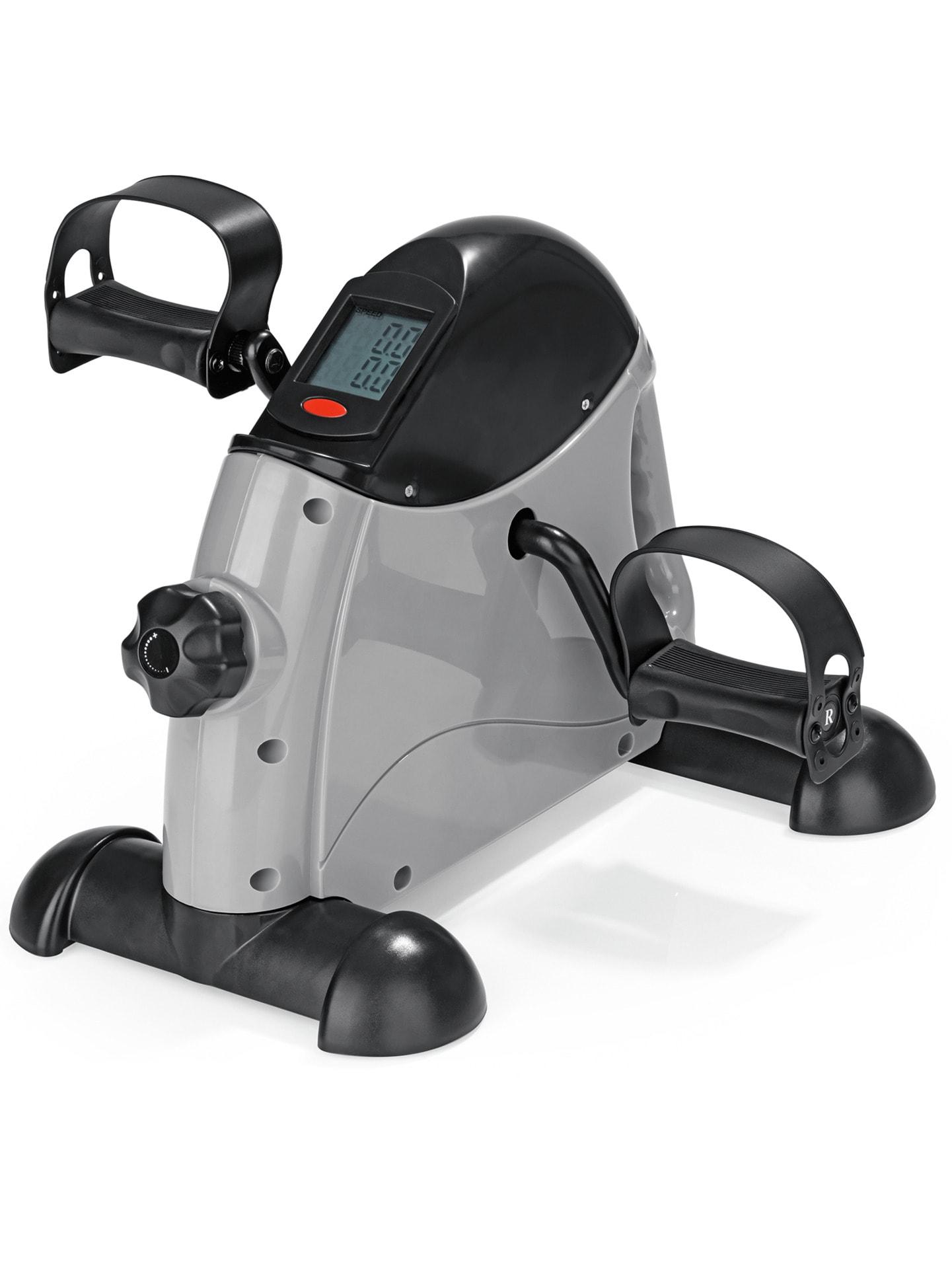 Avena Herren 2in1 Mini-Heimtrainer Grau 61-0909-7