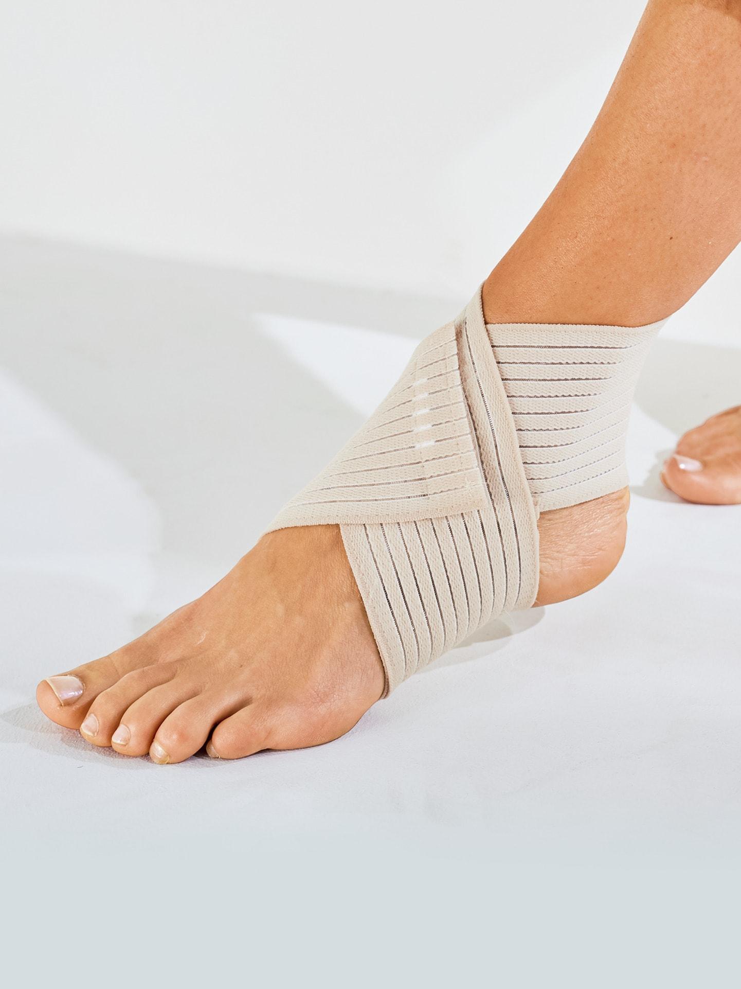 Avena Herren Knöchelgelenk-Bandage Beige 63-0039-9