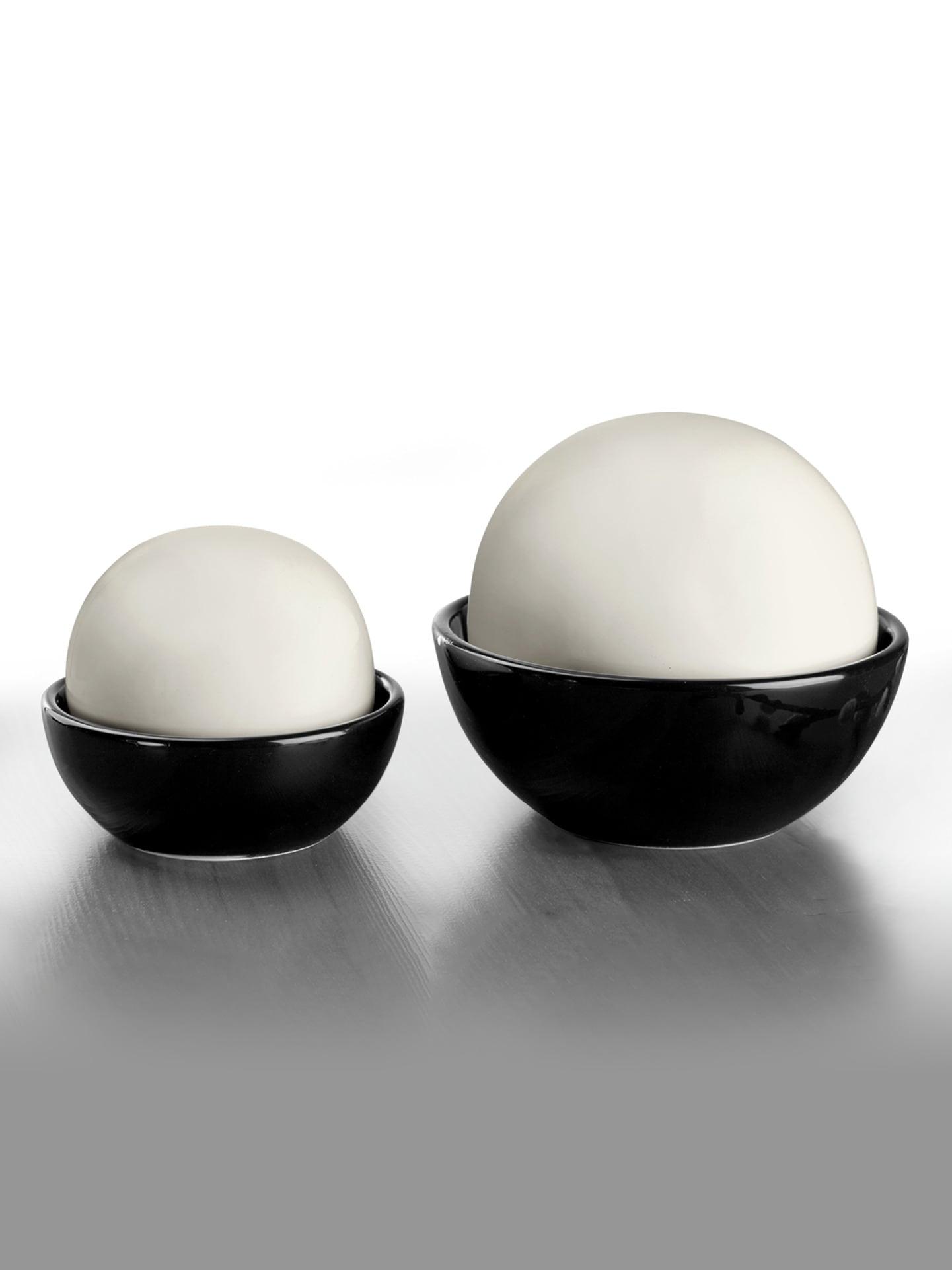 Luftbefeuchter Rondo Weiß im Online-Shop bequem kaufen | Avena
