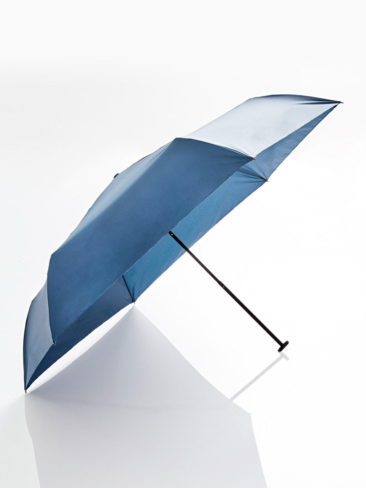 Avena Herren Mini-Taschenschirm Blau 63-0495-3