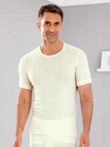 Angora 1/4-Arm Shirt