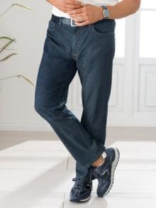 Sommerleicht-Jeans