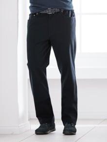 Baumwoll-Komfortbundhose 360 Grad