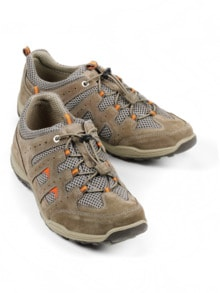 Klepper-Sneaker Antishock