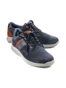 Derby-Sneaker Weitenkomfort