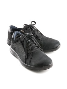 Reißverschluss-Bequem-Sneaker