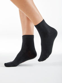 Hallux-Socken Softgel