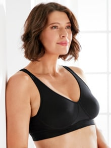Wellness-Soft-Bustier