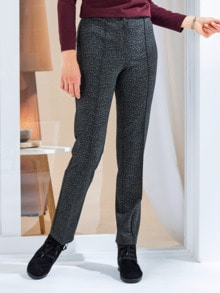 Softbund-Jerseyhose